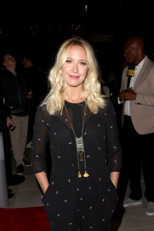ANNA CAMP at Once Upon a Time in Queens Premiere in Los Angeles 09/10/2021