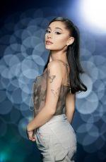 ARIANA GRANDE - The Voice, Season 21 Promos