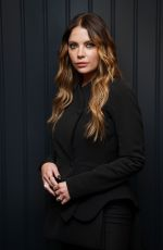 ASHLEY BENSON at CR NYFS Party with Grey Goose Vodka in New York 09/10/2021