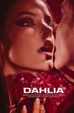 BARBARA PALVIN for Dahlia Tequila, 2021