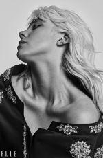 BILLIE EILISH for Elle Magazine, October 2021