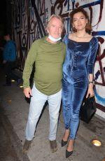 BLANCA BLANCO and John Savage at Craig
