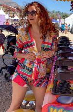 BLANCA BLANCO at 39th Annual Malibu Chili Cook-Off Fair 09/04/2021