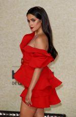CAMILA CABELLO at 2021 Billboard Latin Music Awards in Coral Gables 09/23/2021