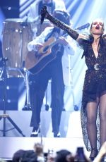 CAMILA CABELLO Performs at 2021 Billboard Latin Music Awards 09/23/2021