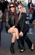 CAMILA MORRONE and STELLA MAXWELL at Coach Show at New York Fashion Week 09/10/2021