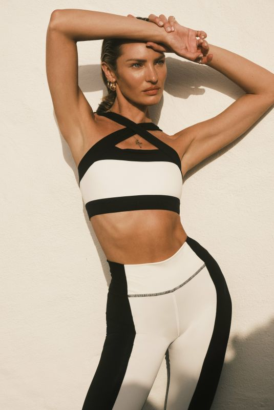 CANDICE SWANEPOEL for Tropic of C Movment, September 2021