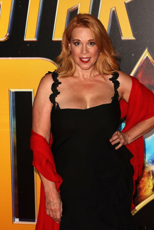 CHASE MASTERSON at 2nd Annual Star Trek Day Celebration 09/08/2021