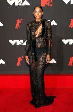 CIARA at 2021 MTV Video Music Awards in Brooklyn 09/12/2021