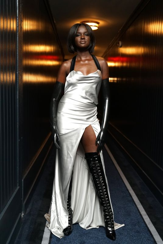DUCKIE THOT at CR NYFW Party with Grey Goose Vodka in New York 09/10/2021