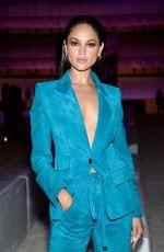 EIZA GONZALEZ at Tom Ford Show at New York Fashion Week 09/12/2021
