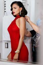 EIZA GONZALEZ - Met Gala Photoshoot, September 2021