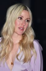 ELLIE GOULDING at 2021 GQ Men of the Year Awards 2021 in London 09/01/2021