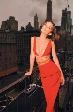 EMILY RATAJKOWSKI - New York Fashion Week, September 2021
