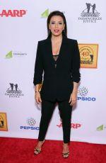 EVA LONGORIA at Farmworker Justice Awards in Los Angeles 09/14/2021