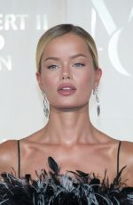 FRIDA AASEN at 2021 Monte-Carlo Gala for Planetary Health 09/23/2021