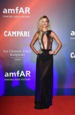 FRIDA AASEN at amfAR Gala in Venice 09/10/2021