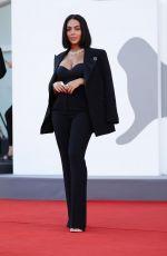 GEORGINA RODRIGUEZ at Madres Paralelas Premiere at 2021 Venice Film Festival 09/01/2021