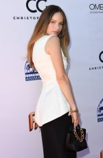 HALSTON SAGE at Daytime Beauty Awards in Los Angeles 09/12/2021