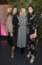 HOLLY WILLOGHBY and LILAH PARSONS at Marks & Spencer Autumn/Winter 21 Seasonable Launch 09/08/2021