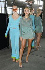 IRIS LAW at Missoni Show at Milan Fashion Week 09/24/2021