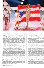 JENNIFER LOPEZ in Adweek Magazine, September 2021
