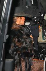 JENNIFER LOPEZ Leaves Her Apartment in New York 09/13/2021