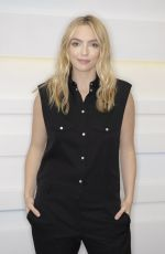 JODIE COMER at This Morning Show in London 09/15/2021