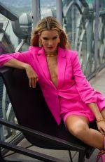 JOY CORRIGAN at Cing a Dept Spring/Summer 2022 Show at New York Fashion Week 09/08/2021