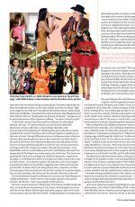 KACEY MUSGRAVES in Weekend Magazine, September 2021