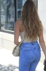 KARA DEL TORO Out Shopping with a Friend in Beverly Hills 09/20/2021