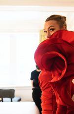 KARLIE KLOSS - Met Gala 2021 Photoshoot, September 2021
