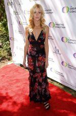 KATHERINE MCNAMARA at 7th Annual Television Humanitarian Awards in Los Angeles 09/18/2021