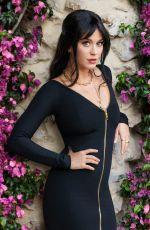 KATY PERY in Luisa Via Roma Magazine, Fall-Winter 2021