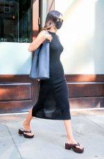 KENDALL JENNER Out in New York 09/13/2021