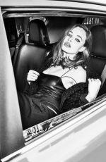 KRISTINE FROSETH for Vogue Magazine, Scandinavia June 2021