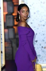 LIANNE LA HAVAS at Royal Academy of Arts Summer Exhibition Preview Party in London 09/14/2021