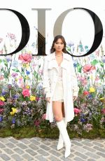 LILY CHEE at Dior Beauty Celebrates Miss Dior in New York 09/12/2021