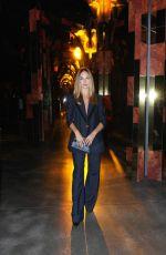 MADDIE ZIEGLER and JORDAN ALEXANDER at Fendi Spring/Summer 2022 Show at Milan Fashion Week 09/22/2021