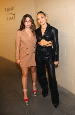 MADDIE ZIEGLER at 2021 Iheartradio Music Festival at T-mobile Arena in Las Vegas 09/17/2021