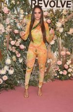 MADISON PETTIS at Revolve Gallery NYFW Presentation and Pop-up 09/09/2021
