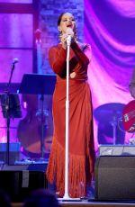 MAREN MORRIS at 20th Annual Americana Honors & Awards in Nashville 09/22/2021