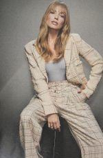 MARGOT ROBBIE in The New York Times Style Magazine, Australia August 2021