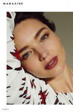 MIRANDA KERR in Elle Magazine, Spain October 2021