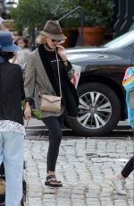 NAOMI WATTS Out in New York 09/12/2021