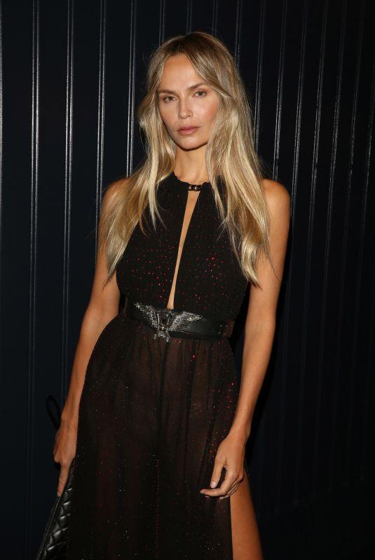 NATASHA POLY at Grey Goose Vodka Party at New York Fashion Week 09/10/2021
