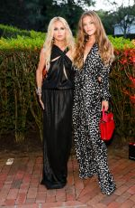 NINA AGDAL at Tom Ford Beauty x Air Mail F*cking Fabulous Dinner in The Hamptons 08/12/2021