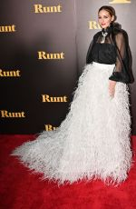 OLIVIA PALERMO at Runt Premiere in Hollywood 09/22/2021