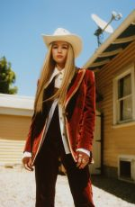 OLIVIA SCOTT WELCH for Flaunt Magazine, August 2021