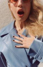 OLIVIA SCOTT WELCH for Schon! Magazine, July 2021